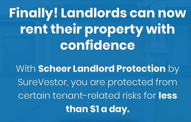 Landlord Risk Protection Is Now Available to You!